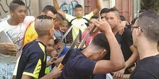 Elles sont à l'origine de 25% des crimes en Algérie: Dangereuses querelles