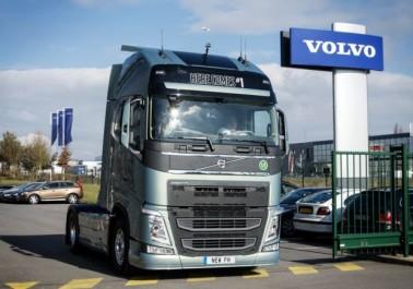 Renault et Volvo lancent une usine à Meftah: 2.000 camions seront produits en 2018.
