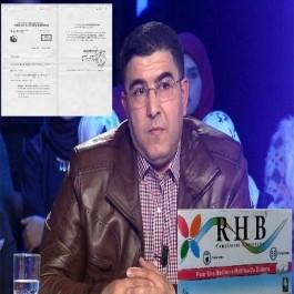 Scandale RHB: Le rapport d'expertise qui accable Zaibet