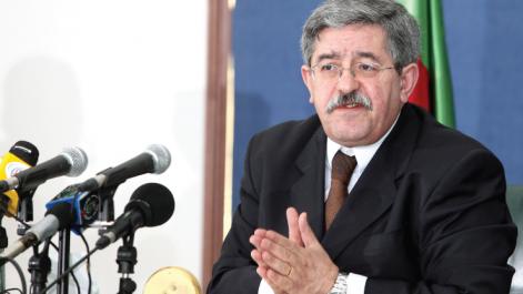 Oum El-Bouaghi: Ouyahia répond à Ould Abbes