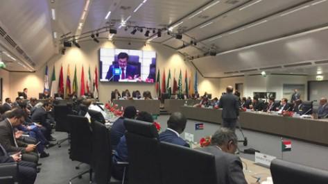Satisfaction autour de l'application de l'accord d'Alger
