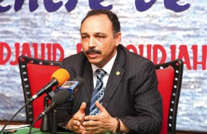 Aprés avoir remplacé six d'entre eux: Le FLN stoppe le changement des mouhafedhs