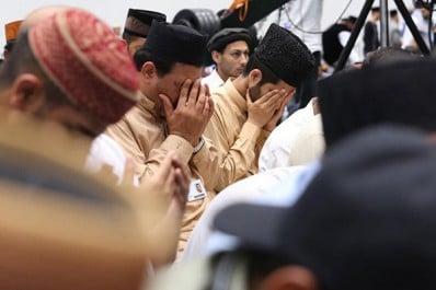 L'Algérie n'a pas l'intention de «combattre» la secte El Ahmadiya (ministre)