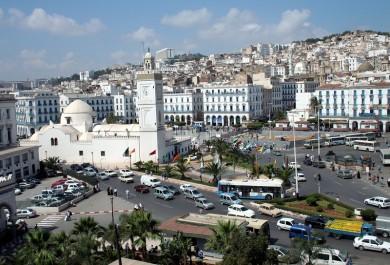 Un blogueur américain encourage ses concitoyens à venir en Algérie