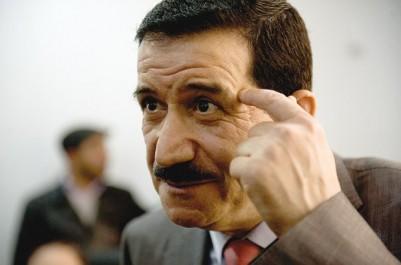 Amar Ghoul, président du TAJ: «Nous irons seuls aux législatives»