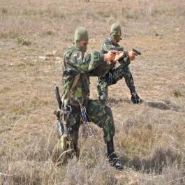 Algérie : Découverte d'une cache contenant une quantité importante d'armes à la frontière avec le Mali