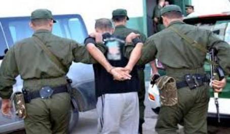 Béjaïa: Deux dangereux individus arrêtés