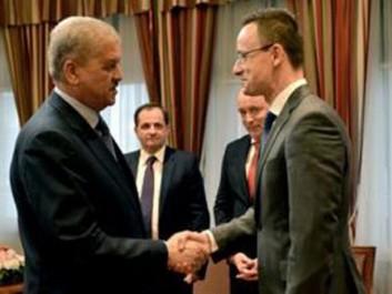 Algérie-Hongrie : Volonté d'ouvrir de nouvelles perspectives de coopération