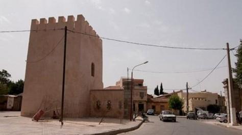 Bab el hadid (Tlemcen): Une démolition qui a failli tourner au drame