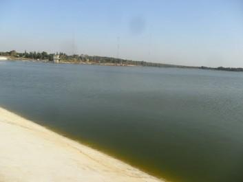 Sidi-Bel-Abbès généreusement arrosée: Le barrage de oued Sarno accuse un taux de remplissage de 90%