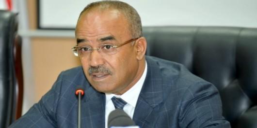 Législatives : Bedoui à propos de la campagne électorale: «De sérieuses menaces nous guettent»