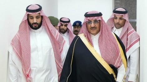 Le vice-premier ministre, second prince héritier saoudien, à Alger: Les cartes cachées d'une visite