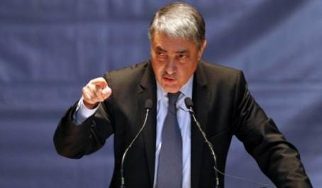 Remise en cause des grandes orientations économiques: Les regrets du parti de Benflis