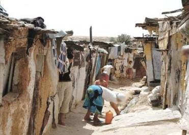 Aïn-Témouchent Résorption des habitations précaires à Aïn-Kihel
