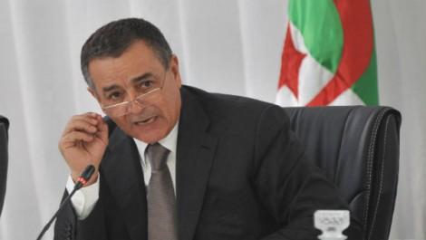 Retard dans la réalisation de l'usine de lubrifiants à bethioua: Bouchouareb met en garde Total