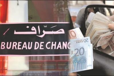 """Marché parallèle de la devise: Baba Ammi : """"Les bureaux de change, seuls, ne suffisent pas""""."""