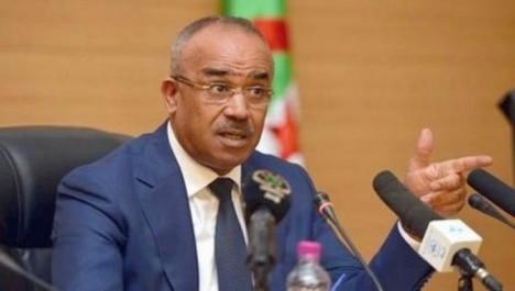 Nourredine Bedoui avertit à partir de Guelma «La menace terroriste nous guette»