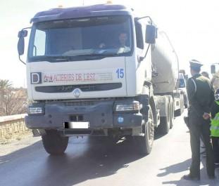 Transporteurs routiers : Formation pour une conduite sécurisée