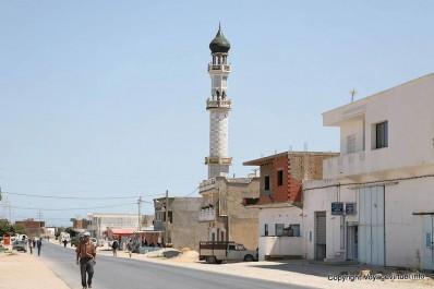 Sidi-Daoud, une ville à l'abandon