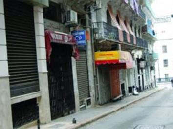 Fermeture de plus de 1.300 commerces dans six wilayas de l'Ouest du pays