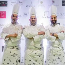 Pâtisserie : l'Algérie classée 1ère en Afrique.