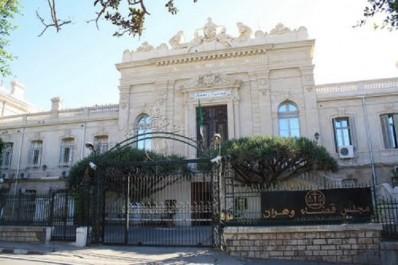 La rénovation du téléphérique d'Oran à  l'arrêt:  La justice a été saisie