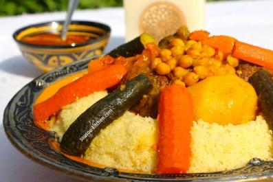 13e Fête du couscous et des pâtes traditionnelles à Mila