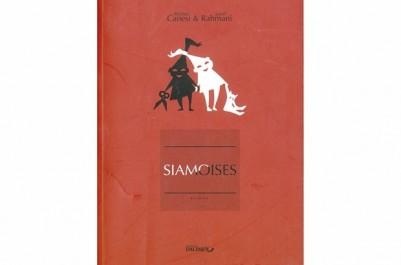 Parution du roman «les siamoise» aux éditions Dalimen: Une quête de soi et des autres