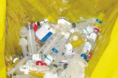 Gestion des déchets hospitaliers infectieux: Des banaliseurs médicaux dans des établissements sanitaires