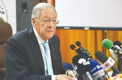 Polémique sur le retrait de candidature des ministres: Flou artistique du FLN