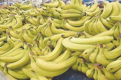Bientôt la banane à 200 DA et l'ail à moins de 100 DA