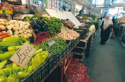 Prix des produits alimentaires au détail: La mercuriale s'enflamme !