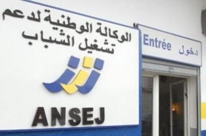 Souk Ahras: L'Ansej favorise la création de 2 000 postes d'emploi