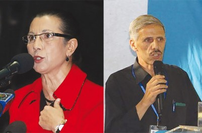 Élections législatives: Le PT et le FFS en ordre de bataille