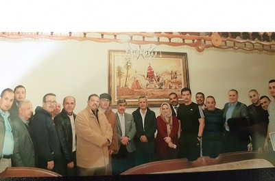 La Caravane chirurgicale d'orthopédie de l'EPHS de Ben Aknoune poursuit son périple: L'équipe du Pr Benbouzid à pied d'œuvre à Ghardaïa