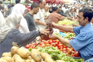 Chlef: stabilité des prix des fruits et légumes à quelques jours de Ramadhan