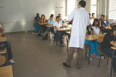Éducation nationale : des chauffages pour les écoles primaires