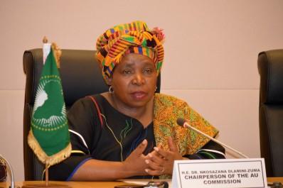 Union Africaine: Les enjeux d'une présidentielle
