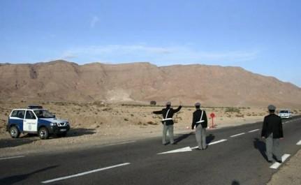De la marchandise algérienne saisie en Tunisie