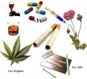 Brèves de Aïn-Témouchent: Journée de sensibilisation contre les dangers de la drogue au lycée Maghni-Sandid