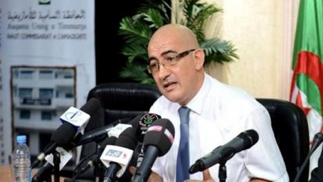 El Hachemi Assad, secretaire général du HCA: «Yennayer doit sortir du folklore»