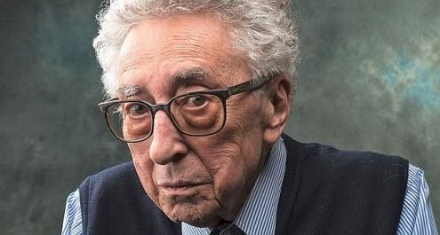 Décès de Charles-Henri Favrod, journaliste et écrivain suisse ami de la Révolution algérienne