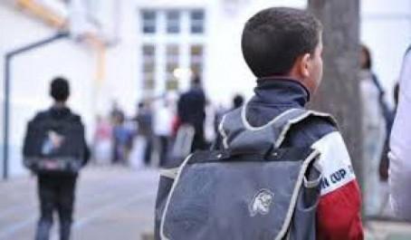 Plus de 2.600 établissements scolaires touchés par les intempéries
