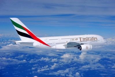 Dites 'Hello 2017' avec les offres d'Emirates