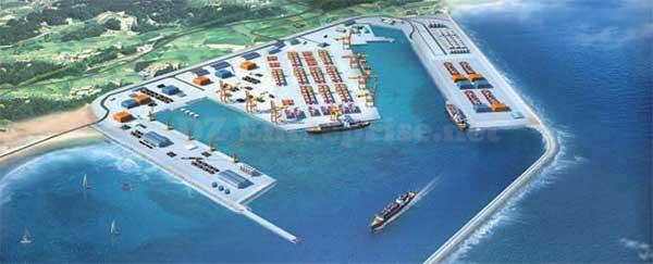 Mise en service intégrale de la nouvelle gare maritime de Béjaïa dès le début mai (ministre)