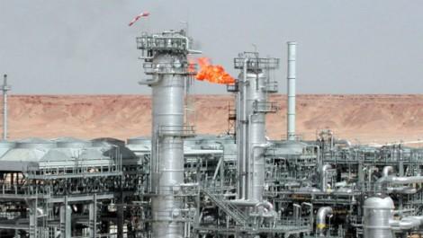 Quatre projets pétrochimiques dans le pipe : Sonatrach met sur la table 6 milliards de dollars