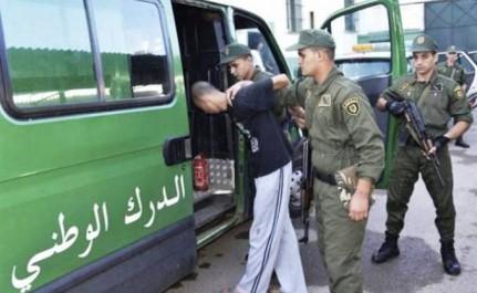 Gendarmerie nationale : démantèlement d'un réseau de vol de voitures à Alger