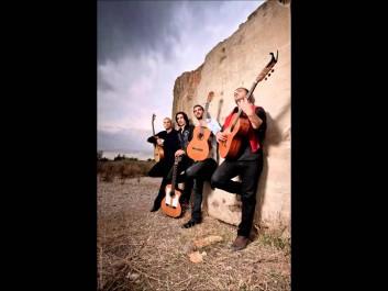 «Nessma» en concert à Alger