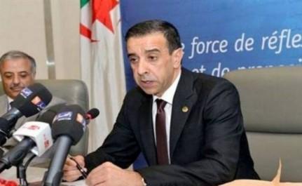Le Président de Jil'FCE limogé par Ali Haddad