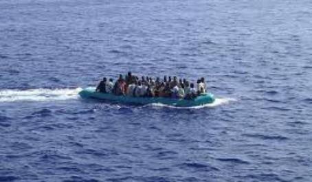 Sauvetage de 168 migrants au large de la Libye